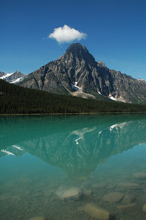 Canadian Rockies 2004